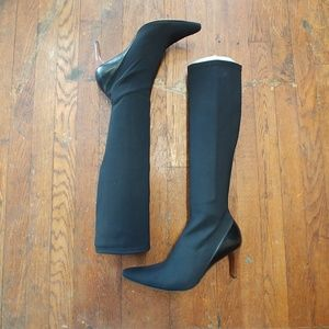 0aeafbd55 Gucci Over the Knee Boots for Women   Poshmark